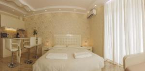 Batumi Orient Lux, Apartmány  Batumi - big - 153
