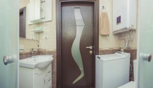 Batumi Orient Lux, Apartmány  Batumi - big - 150