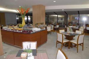 Bristol Jangada Fortaleza Hotel, Hotels  Fortaleza - big - 17