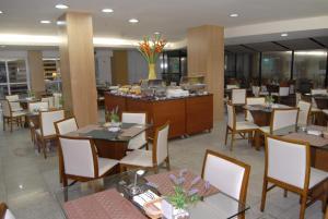 Bristol Jangada Fortaleza Hotel, Hotels  Fortaleza - big - 15