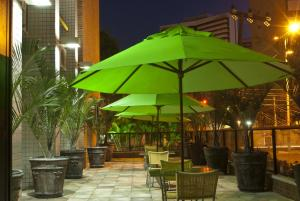 Bristol Jangada Fortaleza Hotel, Hotels  Fortaleza - big - 20