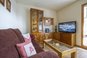 Apartamento La Ginesta 2, Apartmanok  Taull - big - 1