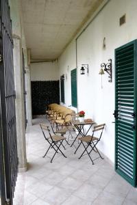 B&B Villa Lidia - La Maestra del Borgo, Bed and Breakfasts  Tocco da Casauria - big - 21