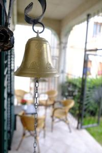 B&B Villa Lidia - La Maestra del Borgo, Bed and Breakfasts  Tocco da Casauria - big - 22