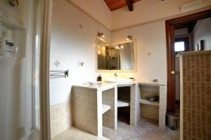 B&B Al Giardino, Bed & Breakfasts  Monreale - big - 12