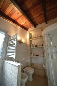 B&B Al Giardino, Bed & Breakfasts  Monreale - big - 13
