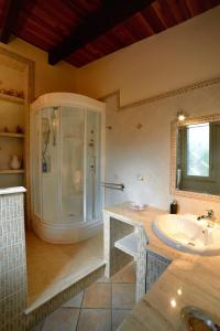 B&B Al Giardino, Bed & Breakfasts  Monreale - big - 14