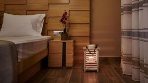 Athos Thea Luxury Rooms, Apartmány  Sarti - big - 18