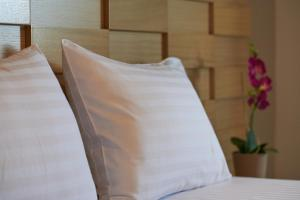 Athos Thea Luxury Rooms, Apartmány  Sarti - big - 19