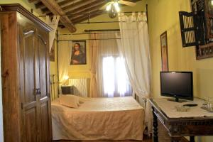 La Terrazza Di Montepulciano, Hotels  Montepulciano - big - 5