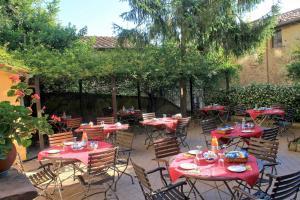 La Terrazza Di Montepulciano, Hotels  Montepulciano - big - 37