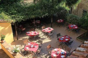 La Terrazza Di Montepulciano, Hotels  Montepulciano - big - 38