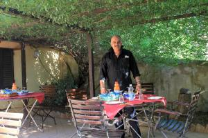 La Terrazza Di Montepulciano, Hotels  Montepulciano - big - 42