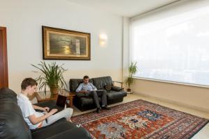 Hotel Alla Rotonda, Hotely  Lido di Jesolo - big - 25