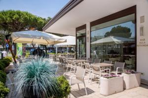 Hotel Alla Rotonda, Hotely  Lido di Jesolo - big - 29