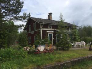 Station SÃ¥gen
