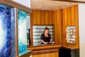 Hotel Alla Rotonda, Hotely  Lido di Jesolo - big - 28