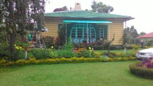 Sree Harshav Cottages