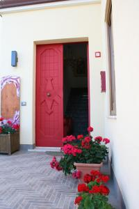 Villa Margherita, Bed and Breakfasts  Cefalù - big - 84