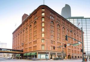 The Brown Palace Hotel and Spa (18 of 28)