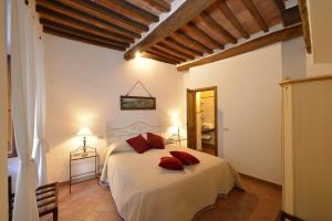 Il Palazzetto, Отели типа «постель и завтрак»  Монтепульчано - big - 1
