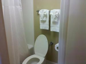 Quality Inn Troy, Hotel  Troy - big - 3