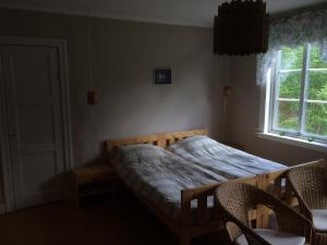 Route 26, Bed and breakfasts  Laxtjärn - big - 3