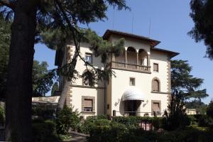 Park Palace Hotel - AbcFirenze.com