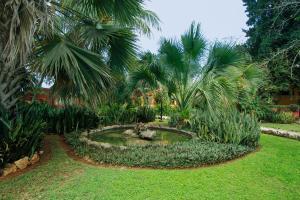 Hacienda Misné, Hotely  Mérida - big - 44