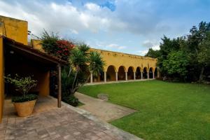 Hacienda Misné, Hotely  Mérida - big - 46