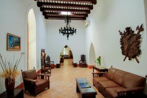 Hacienda Misné, Hotely  Mérida - big - 42