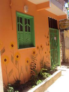 Pousada Girassol, Guest houses  Morro de São Paulo - big - 57