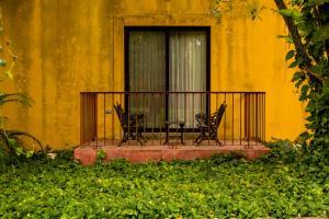 Hacienda Misné, Hotely  Mérida - big - 8