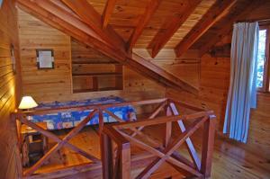 Hosteria Pichi Rincon, Penziony – hostince  Villa La Angostura - big - 11