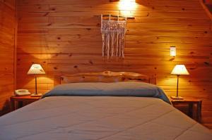 Hosteria Pichi Rincon, Penziony – hostince  Villa La Angostura - big - 6