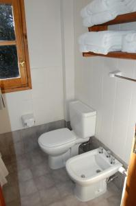 Hosteria Pichi Rincon, Penziony – hostince  Villa La Angostura - big - 5