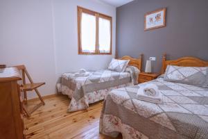 Apartamento La Ginesta 2, Apartmanok  Taull - big - 10