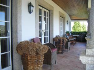 Casa De Canilhas, Vendégházak  Mesão Frio - big - 87