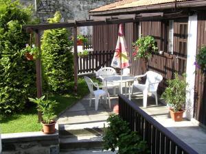 Pension U Soudu, Guest houses  Český Krumlov - big - 67