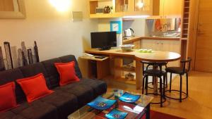 Apartamentos Viña Vista, Apartments  Viña del Mar - big - 8