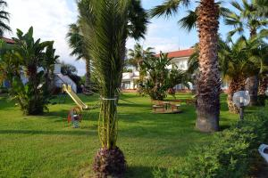 King's House Hotel Resort(Fondachello)