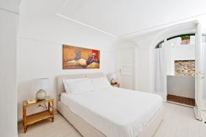 Villa Mariuccia Capri, Apartmanok  Capri - big - 27