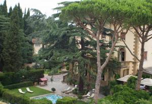Park Palace Hotel
