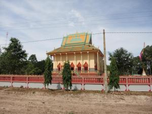 Isanborei homestay 10, Ubytování v soukromí  Kâmpóng Chheutéal - big - 1
