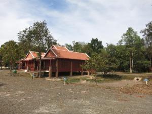 Isanborei homestay 10, Ubytování v soukromí  Kâmpóng Chheutéal - big - 5