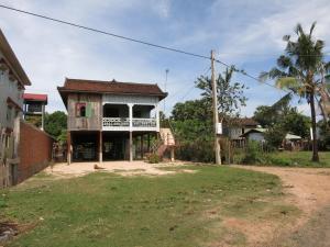 Isanborei homestay 10, Ubytování v soukromí  Kâmpóng Chheutéal - big - 4
