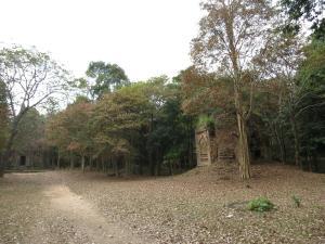 Isanborei homestay 10, Ubytování v soukromí  Kâmpóng Chheutéal - big - 8