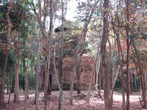 Isanborei homestay 10, Ubytování v soukromí  Kâmpóng Chheutéal - big - 9
