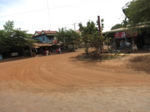 Isanborei homestay 10, Ubytování v soukromí  Kâmpóng Chheutéal - big - 13