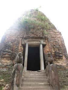 Isanborei homestay 10, Ubytování v soukromí  Kâmpóng Chheutéal - big - 14